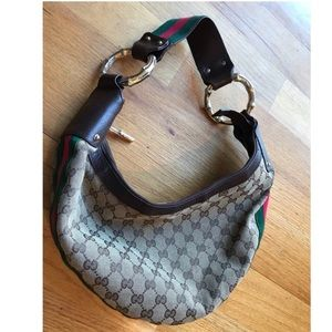Gucci Hobo Limited Edition